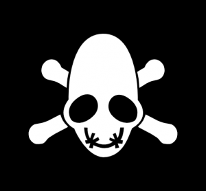 piratemudokon